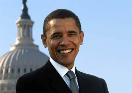 Obama issues executive cyber security order