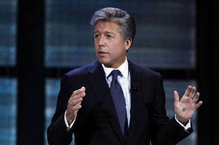 SAP co-CEO says 'I am sorry' to Oracle