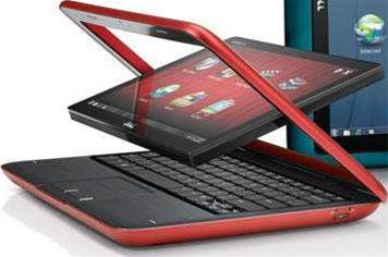 Hands On – Dell Inspiron Duo