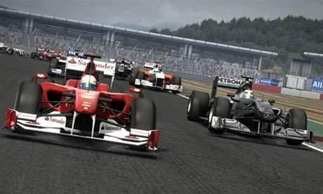 Lotus F1 upgrades Grand Prix data network