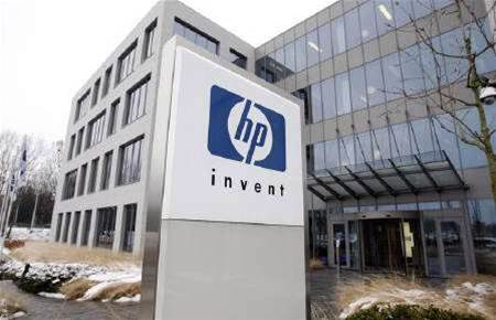 HP's Palm to unveil tablet on Wednesday