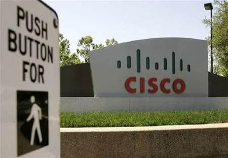 Cisco spooks Street again with weak outlook, margins