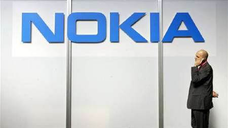 Nokia, Microsoft join forces against Google, Apple