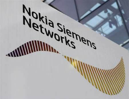 Nokia Siemens says pricing more aggressive