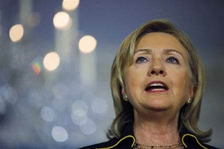 Clinton to lay out US internet freedom plan