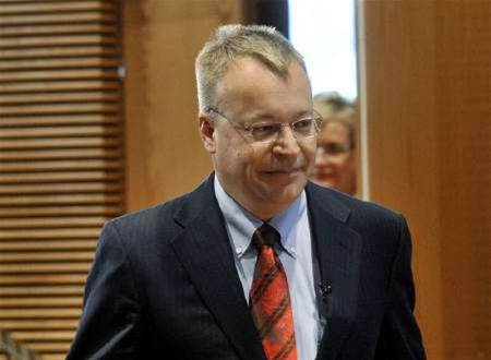 Nokia pays Elop over US$6m to move from Microsoft