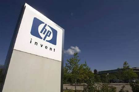 HP shoots for TouchPad in June