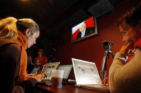 Obama administration seeks internet privacy bill