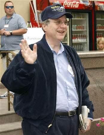 Microsoft co-founder Allen blasts Gates in book