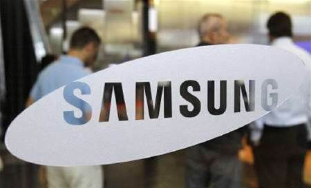 Samsung files suits against Apple