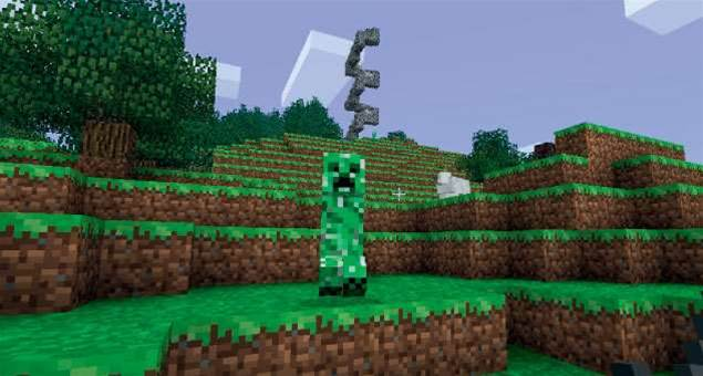 Minecraft moving to another console
