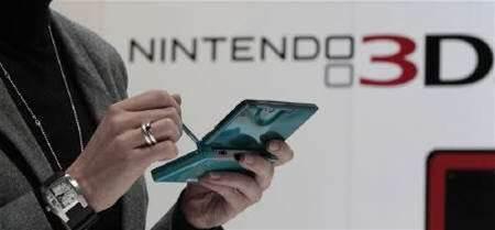 Hackers attack Nintendo servers