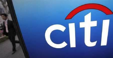 Citi says hackers access bank card data
