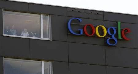 Google bid 'pi' for Nortel patents and lost