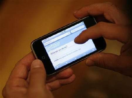 Twitter seeks funding top-up