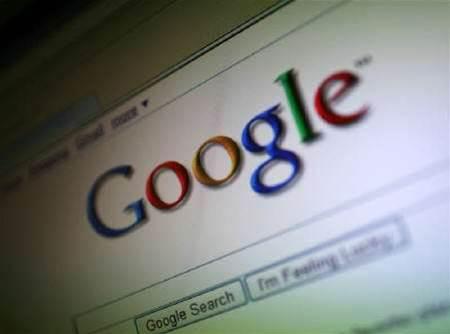 Google posts 36 percent revenue surge