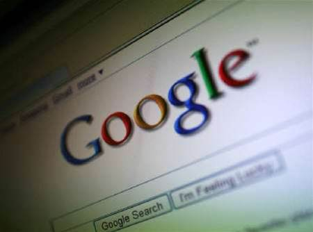 Google posts 36 percent revenue surge