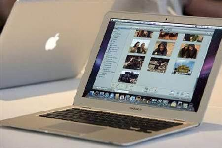 Apple rolls out new MacBook Air, mini
