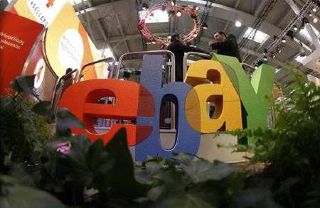 EBay builds new division to woo developers