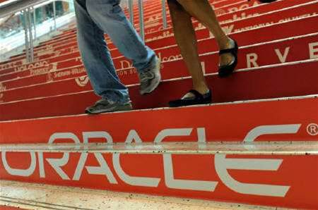 Oracle to buy RightNow for $US1.5bn