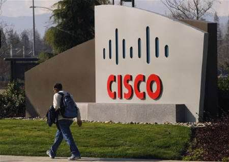 Cisco CEO must convince Street its woes are over