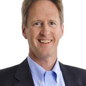 Ericsson CTO to lead Australia