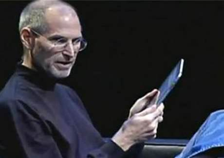 Steve Jobs steps down as Apple CEO, Tim Cook to take top job