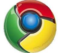 Chrome outpaces Internet Explorer