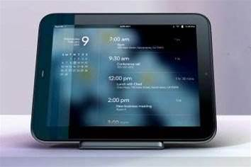 HP TouchPad gets Ice Cream Sandwich