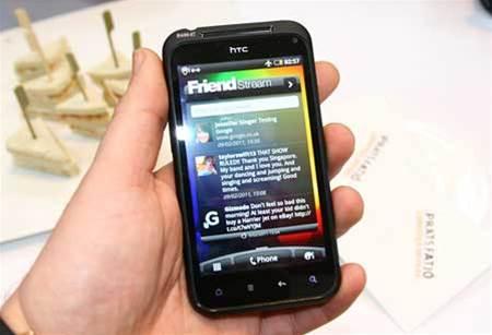 HTC scales back production as cash flow worsens