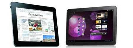 Samsung vs. Apple: Galaxy Tab 10.1 delayed in Australia (again)