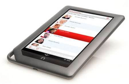 Microsoft nixes Nook tiff with Metro deal