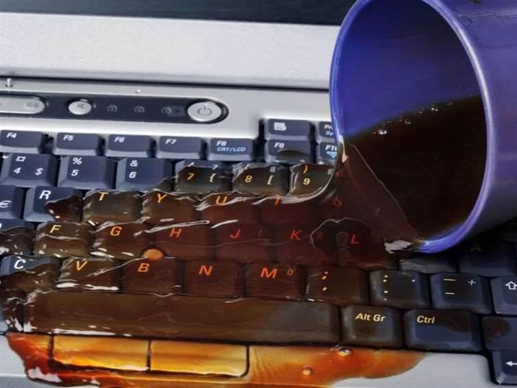 Users sabotage work PCs to force upgrades
