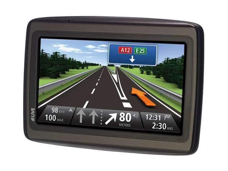 TomTom makes quick U-turn in police data row
