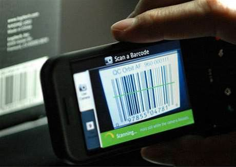 Woolworths app offers mobile shopping