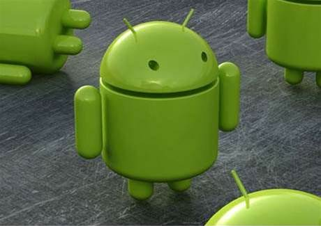 Android leads market share and data use