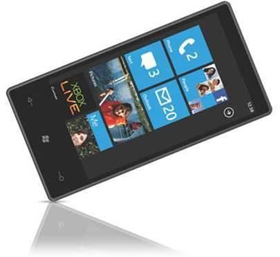 Mango update hits Windows Phone 7