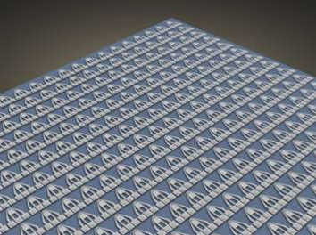 Selective encryption to boost instant-on memory