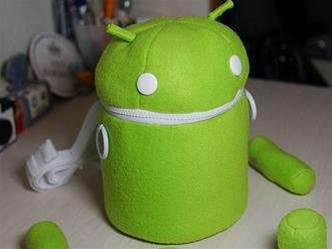 'Significant' holes found in Android phones