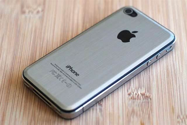 Rumour: Budget iPhone 4S to launch with iPhone 5?