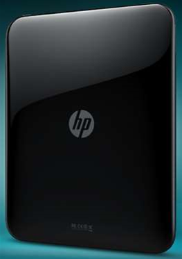 Does HP's TouchPad have a hope against the iPad?