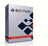 Bit9 Parity Suite 6