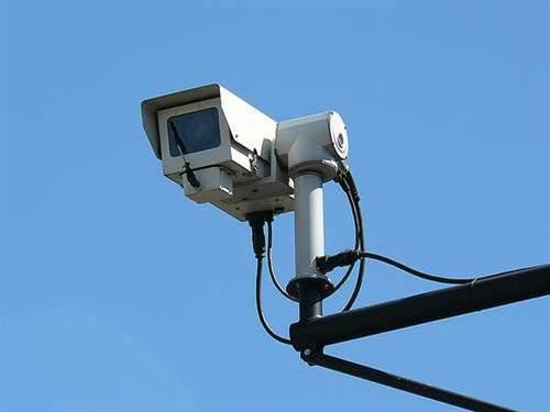 Cisco cameras to monitor China