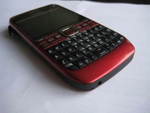Nokia hacked