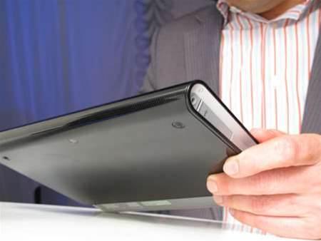Windows 8 RT tablets face minor market share