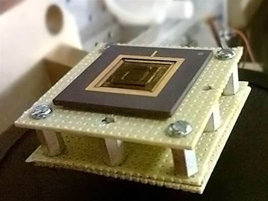 MIT's Tiny Energy-Harvester Makes Electricity From Low-Frequency Vibrations