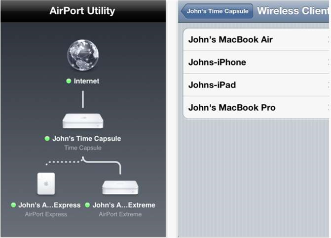iCloud fires up with iOS 5 release