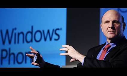 Microsoft details mass management restructure