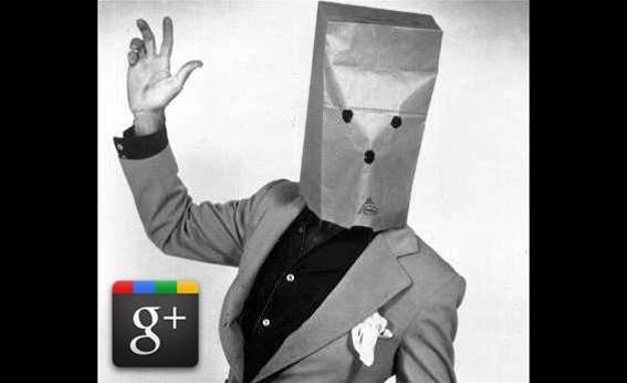 Google+ update to allow pseudonyms