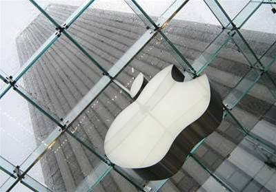 Apple fined for price fixing